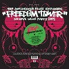 JON SPENCER BLUES EXPLOSION Freedom Tower – No Wave Dance Party 2015 Mini