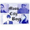 MOON CITY BOYS Let My Love Dance Mini