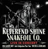 REVEREND SHINE SNAKE OIL CO Anti Solipsism, Pt 2 (Totem & Familiars) Mini