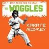THE WOGGLES Karate Monkey Mini