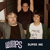 WIMPS Super Me EP Mini