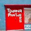 TIJUANA PANTHERS Max Baker Mini