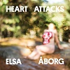 ELSA ÅBORG Heart Attacks Mini