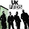 UK FEDS Living In Anger Mini