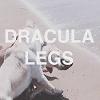 DRACULA LEGS Bulldozer Mini
