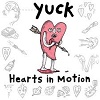 YUCK Hearts In Motion Mini