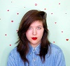 LUCY DACUS I Don´t Wanna Be Funny Anymore Mini
