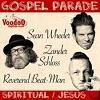 REVEREND BEAT-MAN Gospel Parade Mini