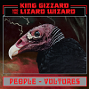 KING GIZZARD & THE LIZARD WIZARD People-Vultures Mini