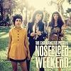 THE COATHANGERS Nosebleed Weekend Mini