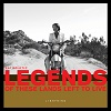 ALI BELETIC Legends Of These Lands Left To Live Mini