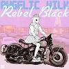 ANGELIC MILK Rebel Black Mini