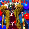 BOB LOG III Guitar Party Power Mini