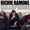 RICHIE RAMONE Cellophane Mini