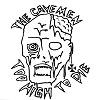 CAVEMEN Too High To Die bw I´d Kill Mini