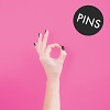 PINS Bad Thing Mini