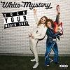 WHITE MYSTERY F.Y.M.S. Mini