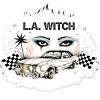 L.A. WITCH Kill My Baby Tonight Mini