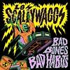 LOS SCALLYWAGGS Bad Bones Bad Habits Mini
