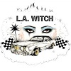 L.A. WITCH Kill My Baby Tonight Mini