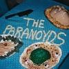THE PARANOYDS Eat Their Own Mini
