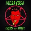 MESA COSA Church Of The Snake Mini