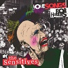 THE SENSITIVES Love Songs For Haters Mini