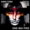 ANNA TOSH One Big Fire Mini
