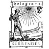 HOLOGRAMS Surrender Mini