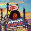 KING KHAN Murderburgers Mini
