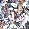 POSSE Horse Blanket Mini