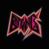 BAT FANGS Rock The Reaper Mini