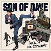 SON OF DAVE Music For Cop Shows Mini