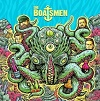 THE BOATSMEN Thirst Album Mini