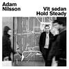 ADAM NILSSON Vit Sedan Hold Steady Mini