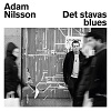 ADAM NILSSON Det Stavas Blues Mini