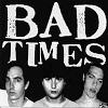 BAD TIMES Streets Of Iron LP Mini