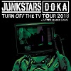 DOKA JUNKSTARS Turn Off The TV Mini