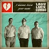 LADY LUCK COMBO I Wanna Know Your Name Mini