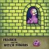 FRANKIE & THE WITCH FINGERS Drip Tea Mini