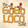 GOGO LOCO The Gogo Loco Twist Mini