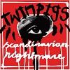 TWIN PIGS Scandinavian Nightmare LP Mini