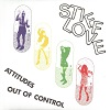 STIFF LOVE Attitudes Mini