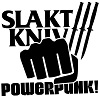 SLAKTKNIV Powerpunk Mini