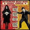 REVEREND BEAT-MAN IZOBEL GARCIA Come Back Lord Mini