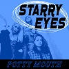 POTTY MOUTH Starry Eyes Mini