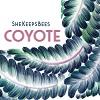 SHE KEEPS BEES Coyote Mini