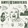 AMYL AND THE SNIFFERS Gacked On Anger Mini