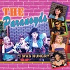 THE PARANOYDS Hungry Sam Mini