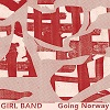 GIRL BAND Going Norway MIni